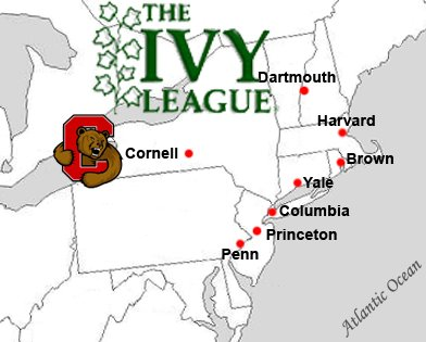 List of Ivy League Universities & Tuition Costs