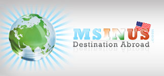 Msinus :: Destination Abroad